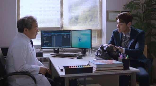 Sinopsis The Secret Life of My Secretary Episode 13