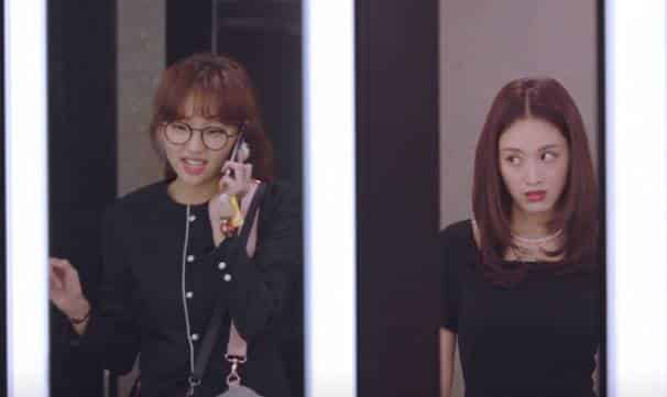 Sinopsis The Secret Life of My Secretary Episode 19