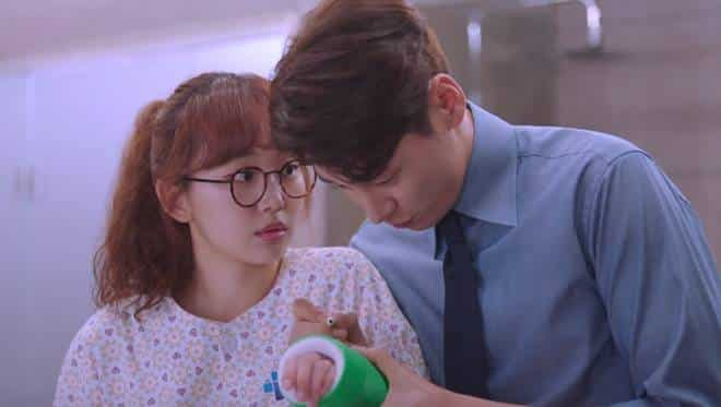 Sinopsis The Secret Life of My Secretary Episode 23