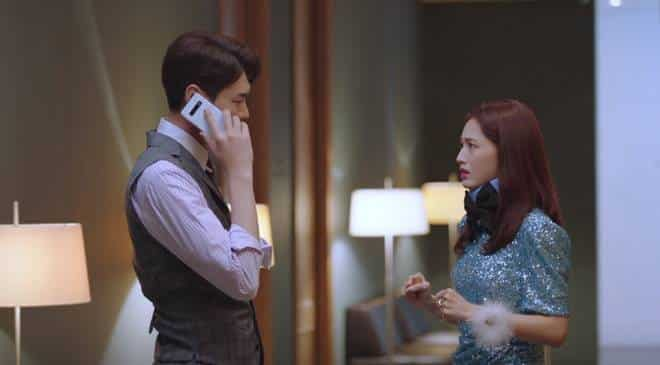 Sinopsis The Secret Life of My Secretary Episode 24