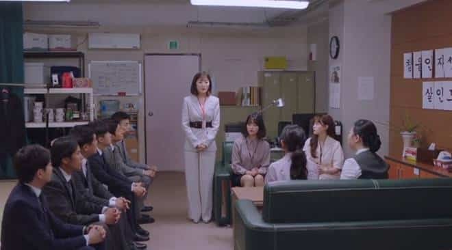 Sinopsis The Secret Life of My Secretary Episode 25