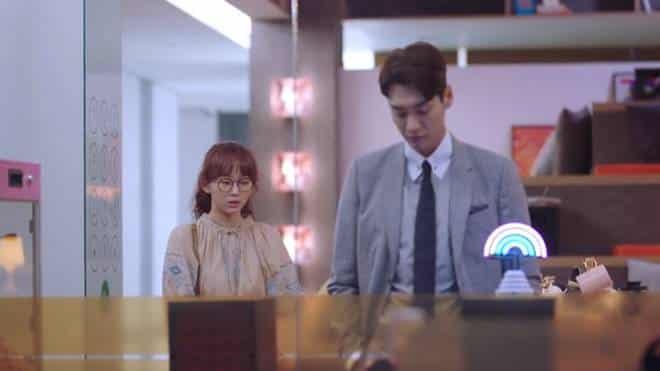 Sinopsis The Secret Life of My Secretary Episode 26