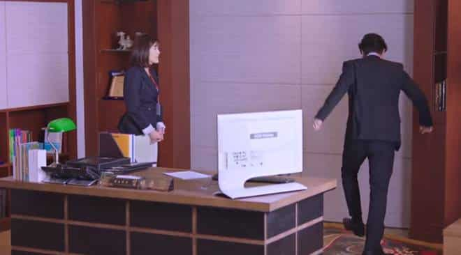 Sinopsis The Secret Life of My Secretary Episode 28