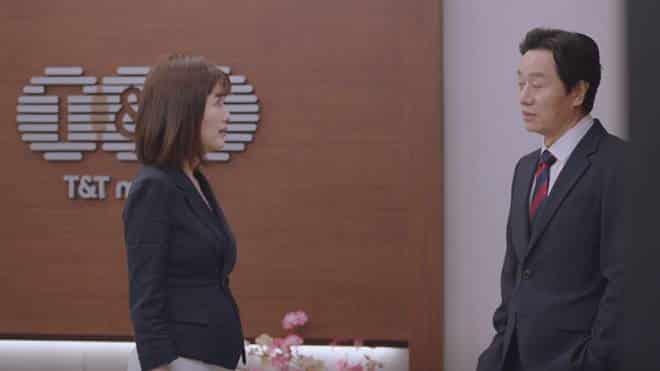 Sinopsis The Secret Life of My Secretary Episode 29