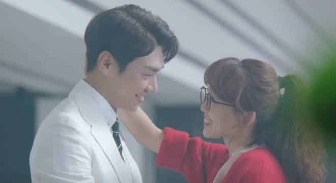 Sinopsis The Secret Life of My Secretary Episode 31