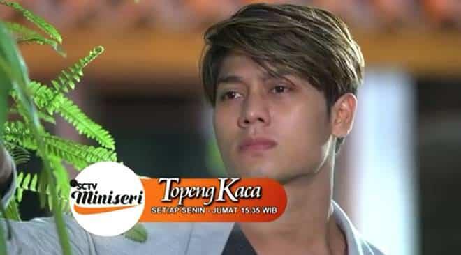 Sinopsis Topeng Kaca SCTV Hari Ini Jumat, 12 Juli 2019 Episode 29