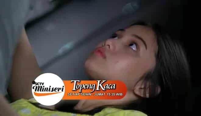 Sinopsis Topeng Kaca SCTV Hari Ini Kamis, 11 Juli 2019 Episode 28