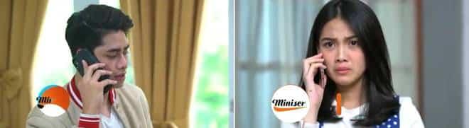 Sinopsis Topeng Kaca SCTV Hari Ini Kamis, 18 Juli 2019 Episode 33