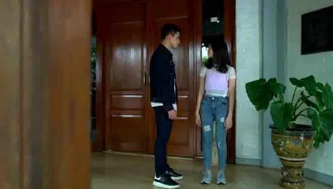 Sinopsis Topeng Kaca SCTV Hari Ini Kamis, 4 Juli 2019 Episode 23