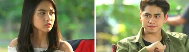 Sinopsis Topeng Kaca SCTV Hari Ini Rabu, 17 Juli 2019 Episode 32
