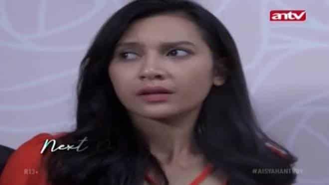 Sinopsis Aisyah ANTV Hari Ini Kamis, 1 Agustus 2019 Episode 10