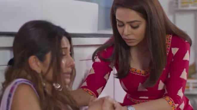 Sinopsis Bepannah ANTV Episode 11-12 (Durasi Asli India)