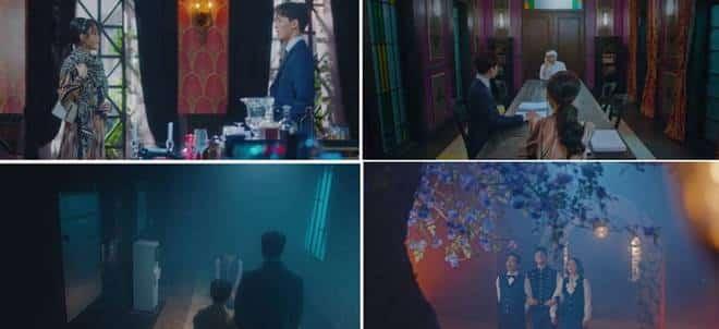 Sinopsis Hotel del Luna Episode 11
