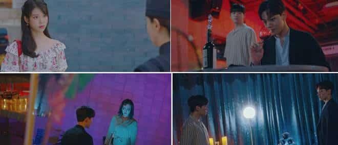 Sinopsis Hotel del Luna Episode 12