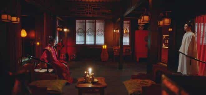 Sinopsis Hotel del Luna Episode 8
