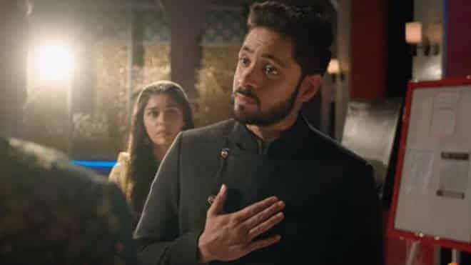 Sinopsis Ishq Subhan Allah ANTV Episode 397 - 27 Agustus 2019