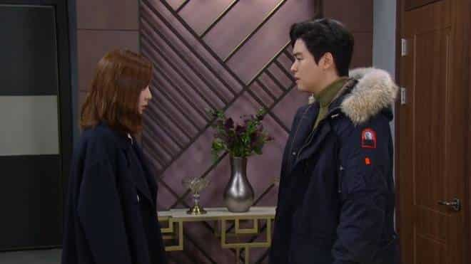 Sinopsis My Only One Episode 57