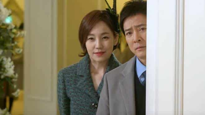 Sinopsis My Only One Episode 61