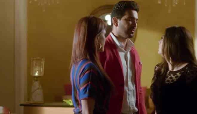 Sinopsis Silsila ANTV Episode 11-12 (Durasi Asli India)