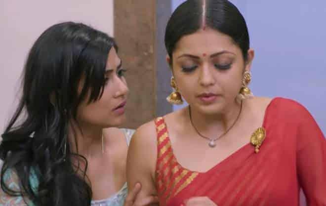Sinopsis Silsila ANTV Episode 15-16 (Durasi Asli India)