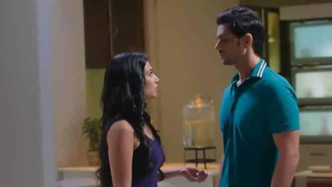 Sinopsis Silsila ANTV Episode 35-36 (Durasi Asli India)