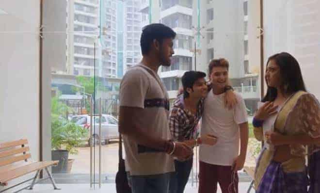 Sinopsis Silsila ANTV Episode 41-42 (Durasi Asli India)