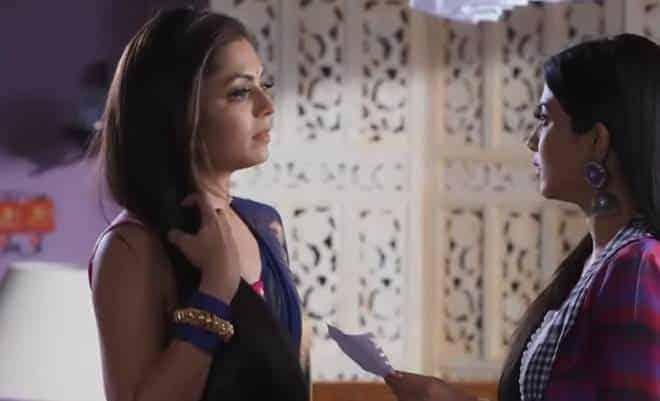 Sinopsis Silsila ANTV Episode 65-66 (Durasi Asli India)