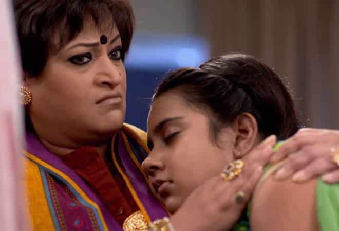 Sinopsis Yeh Vaada Raha ANTV Episode 15-16 (Durasi Asli India)