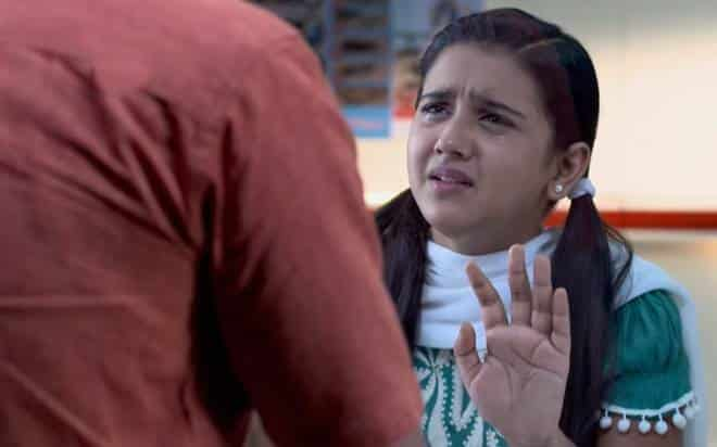 Sinopsis Yeh Vaada Raha ANTV Episode 5-6 (Durasi Asli India)