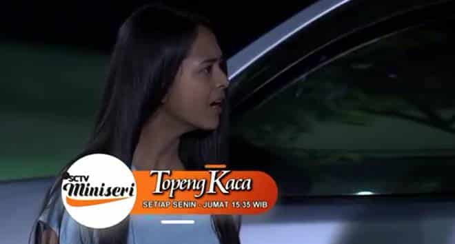 Topeng Kaca SCTV Hari Ini Selasa, 20 Agustus 2019 Episode 47