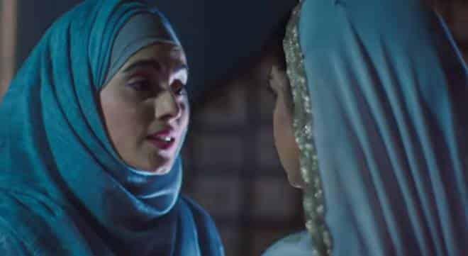 Sinopsis Ishq Subhan Allah ANTV Episode 411 - 16 September 2019