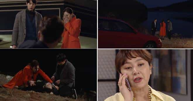 Sinopsis Left-Handed Wife Episode 6
