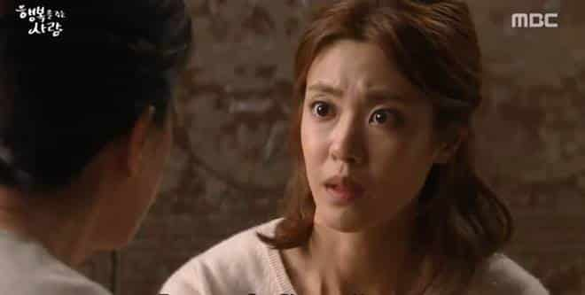Sinopsis Person Who Gives Happiness Episode 11