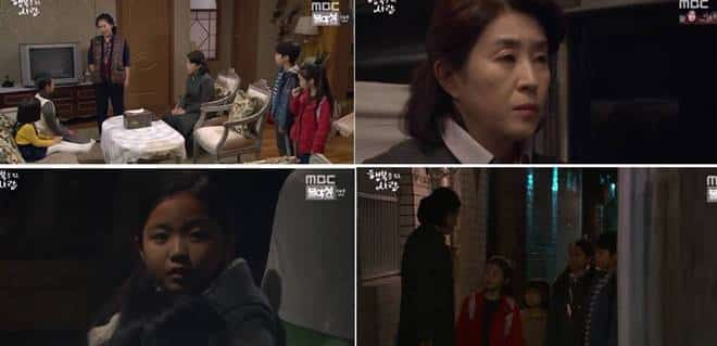 Sinopsis Person Who Gives Happiness Episode 2