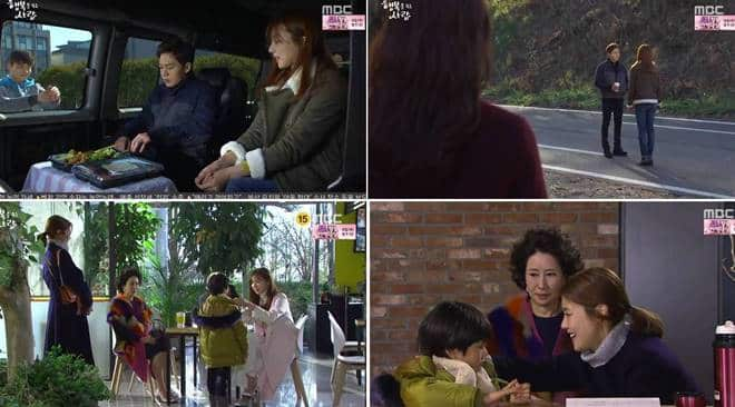 Sinopsis Person Who Gives Happiness Episode 27