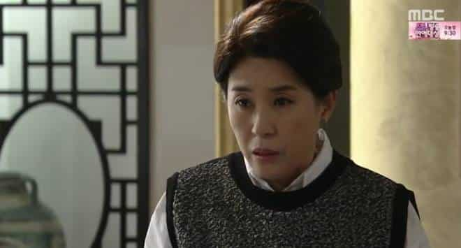 Sinopsis Person Who Gives Happiness Episode 28