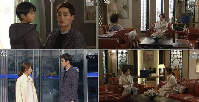 Sinopsis Person Who Gives Happiness Episode 35