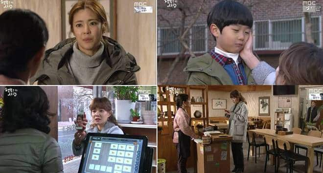 Sinopsis Person Who Gives Happiness Episode 44