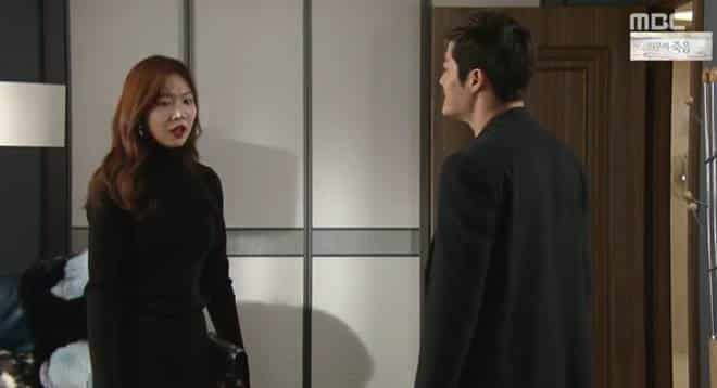 Sinopsis Person Who Gives Happiness Episode 47