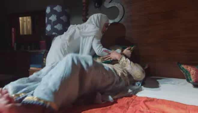 Sinopsis Ishq Subhan Allah ANTV Episode 421 - 1 Oktober 2019