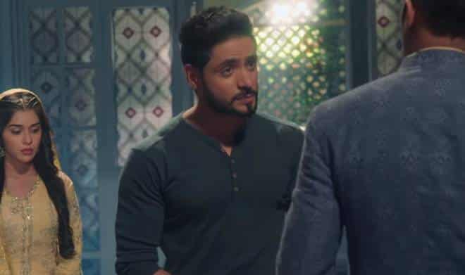 Sinopsis Ishq Subhan Allah ANTV Episode 433 - 17 Oktober 2019
