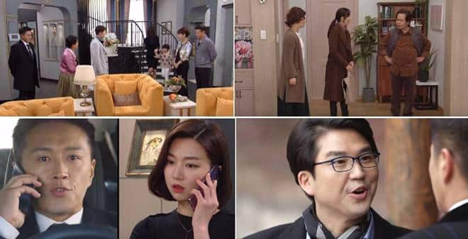 Sinopsis Left-Handed Wife Episode 14