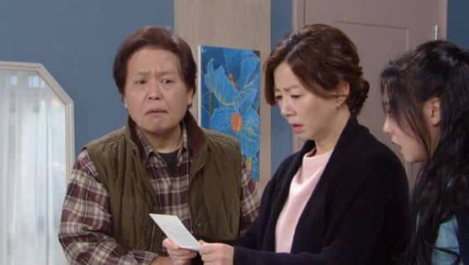 Sinopsis Left-Handed Wife Episode 37