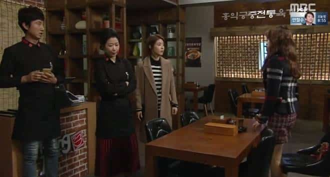 Sinopsis Person Who Gives Happiness Episode 55