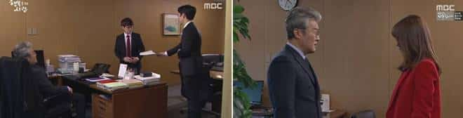 Sinopsis Person Who Gives Happiness Episode 63