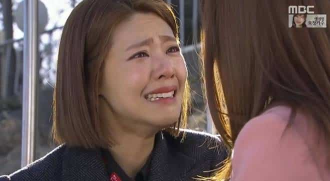 Sinopsis Person Who Gives Happiness Episode 66