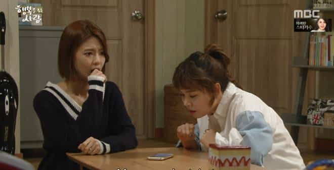 Sinopsis Person Who Gives Happiness Episode 71