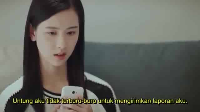 Sinopsis Another Me Episode 16