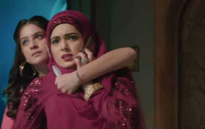 Sinopsis Ishq Subhan Allah ANTV Episode 452 - 13 November 2019
