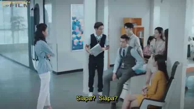 Sinopsis Another Me Episode 17